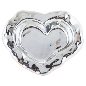 Dining - Small Vento Heart Dish