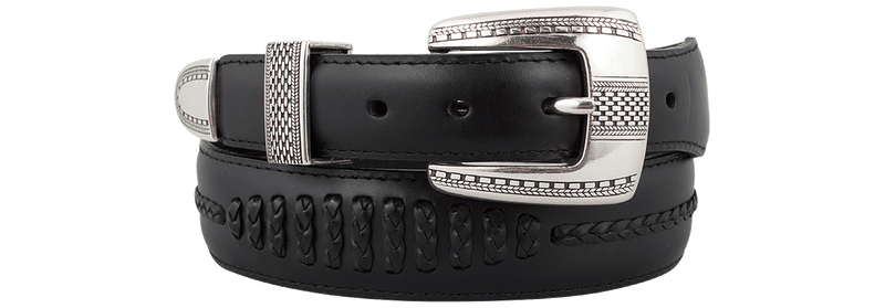 Salina Belt - Black