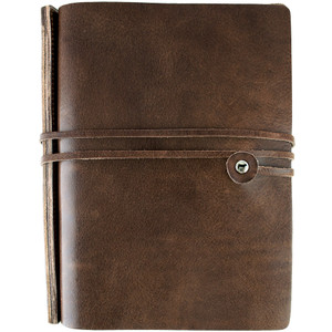 Douglas Notebook Cover
