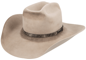 Greeley Hat Works 20X Ranch Worn Fort Worth Hat - Hero