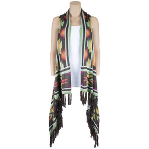 Double D Ranch Enchanted Mesa Vest