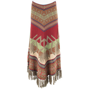Skirt - Kansas City Barn Blanket Skirt