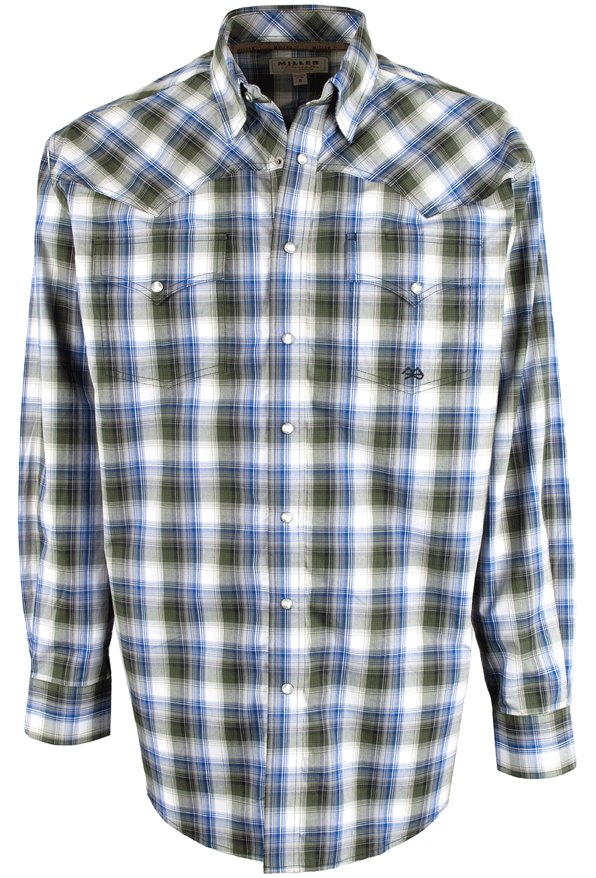 May 19, · Details about Boys 'COUNTRY ROAD' Blue GREEN Checked PLAID Tartan LONG Sleeve SHIRT Size 4.