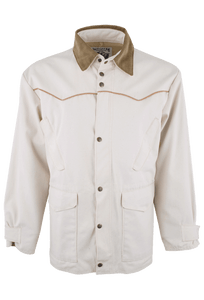 Schaefer Outfiters Drifter Jacket - Front