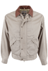 Schaefer Outfitters Lodge Cruiser Jacket - Khaki - Front