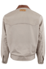 Schaefer Outfitters Lodge Cruiser Jacket - Khaki - Back