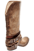 Freebird by Steven Brown Knox Harness Boots - Hero 2
