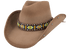 Bullhide Bad Axe River Wool Hat - Sand - Hero