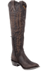 Old Gringo Women's Chocolate Mayra Razz Boots - Hero