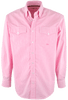 Miller Ranch Pink Check Shirt - Front