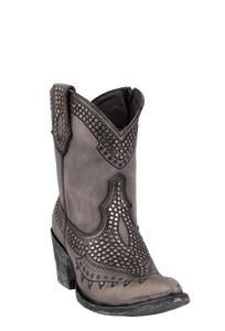 Old Gringo Women's Bone Caos Killer Boots