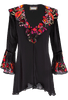 Vintage Collection Passion Duster Coat - Front