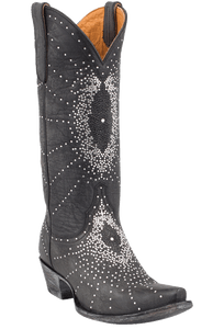 Old Gringo Women's Martha Crystal Boots - Hero