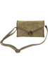 Sydney Love Laced Clutch - Olive - Alternate