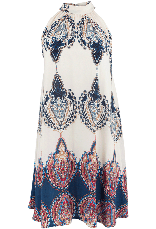 Union of Angels Sibley Dress - Front