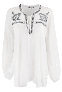 Union of Angels Belle Top - Front