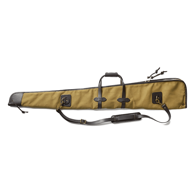Filson Unscoped Gun Case - Tan
