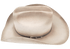 Stetson 6X Boss of the Plains Felt Hat - Top