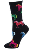 FBF Originals Retro Horse Socks