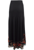 Vintage Collection Bryce Long Skirt - Back