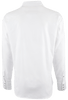 Stetson Original Rugged 10P Snap Shirt - White - Back
