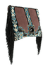 Mary Frances Ponderosa Handbag - Side
