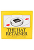 The Hat Retainer- Diagram