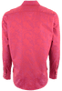 Robert Graham Seaway Red Shirt - Back
