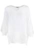 Johnny Was Dange Dolman Tunic - Front