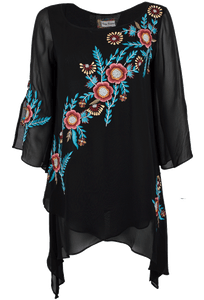 Vintage Collection Dakota Tunic - Front