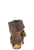 Freebird by Steven Women's Brown Yerba Boots - Back