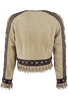 Double D Ranch Rio Cuarto Jacket - Back