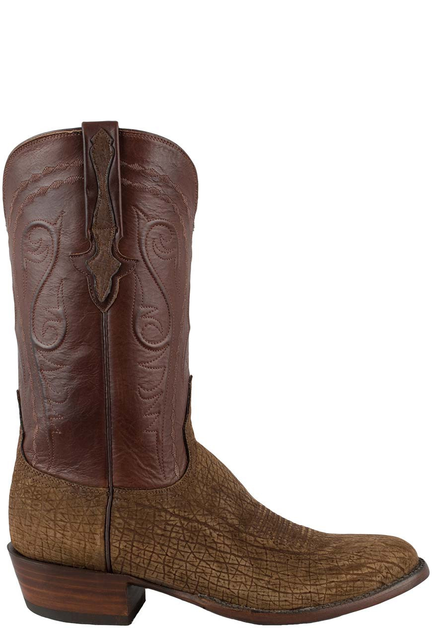 Lucchese Hippo Boots Buy Men S Lucchese Tan Hippo Boots