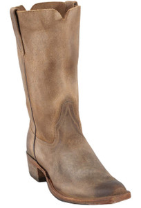 Rios of Mercedes Men's Sahara Suede Boots - Hero