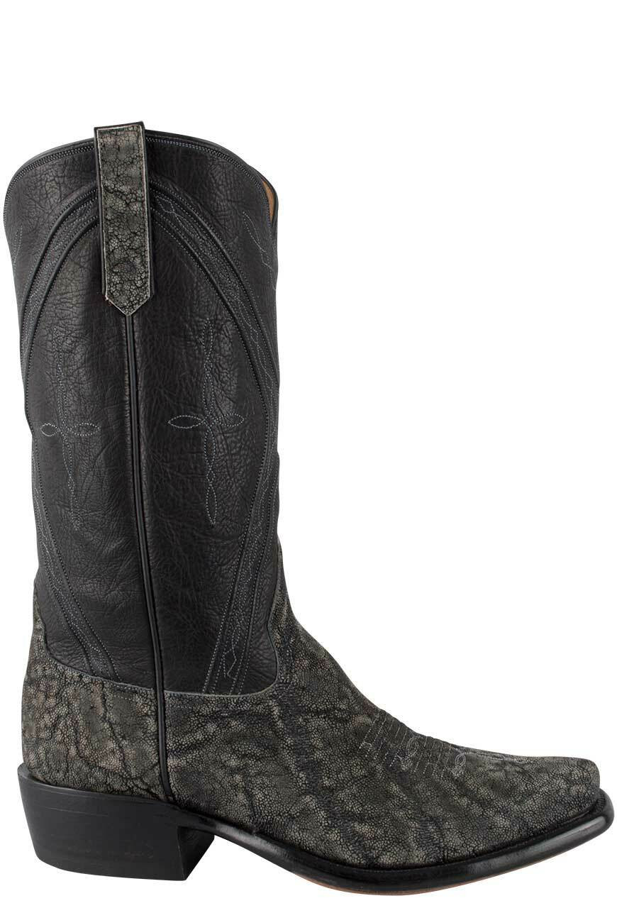 Rios Of Mercedes Men S Granite Safari Elephant Boots