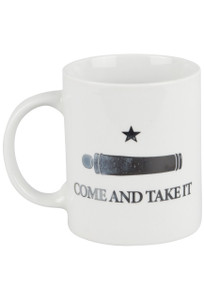 Gift - Come and Take It Mug - Front