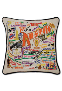 Pillow - CatStudio Austin Pillow