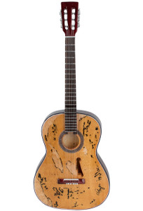 Gift - Willie Nelson Signature Mini Guitar