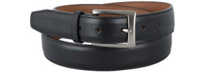 Norton Dress Belt - Black