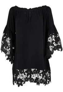 Muche et Muchette Jolie Flower Dress - Front