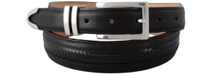 Oakmont Belt - Black