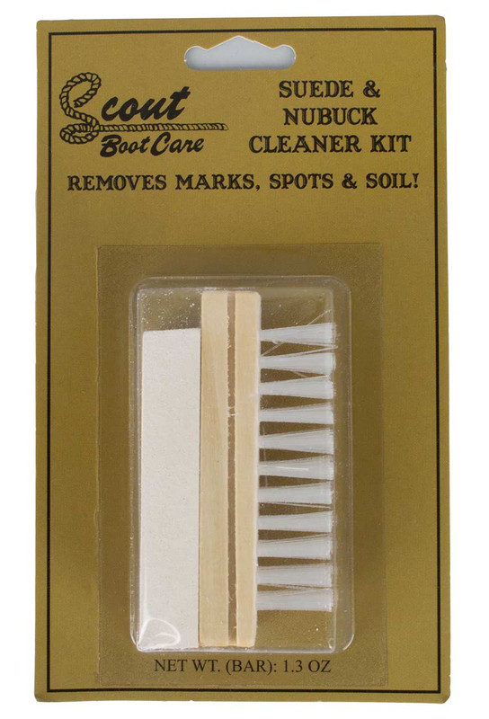 Suede Amp Nubuck Cleaner Kit Pinto Ranch