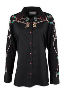 Vintage Collection Miranda Western Shirt - Front