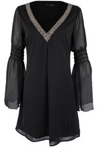 Union of Angels Hope Party Dress - Front