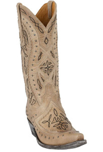 Old Gringo Women's Bone Urbi Boots