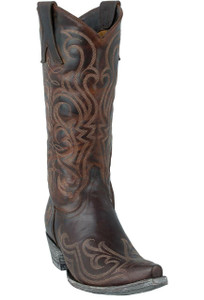 Old Gringo Women's Honey Dolce Stitch Boots - Hero