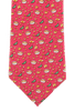 Paris Texas Apparel Co. Chips & Queso Tie - Red