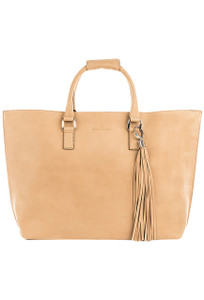 Kelly Tooke Kelly Tote - Natural Front
