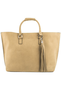 Kelly Tooke Kelly Tote - Olive Front