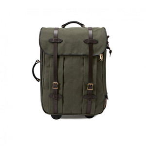 Filson Medium Rolling Check-In Bag - Otter Green